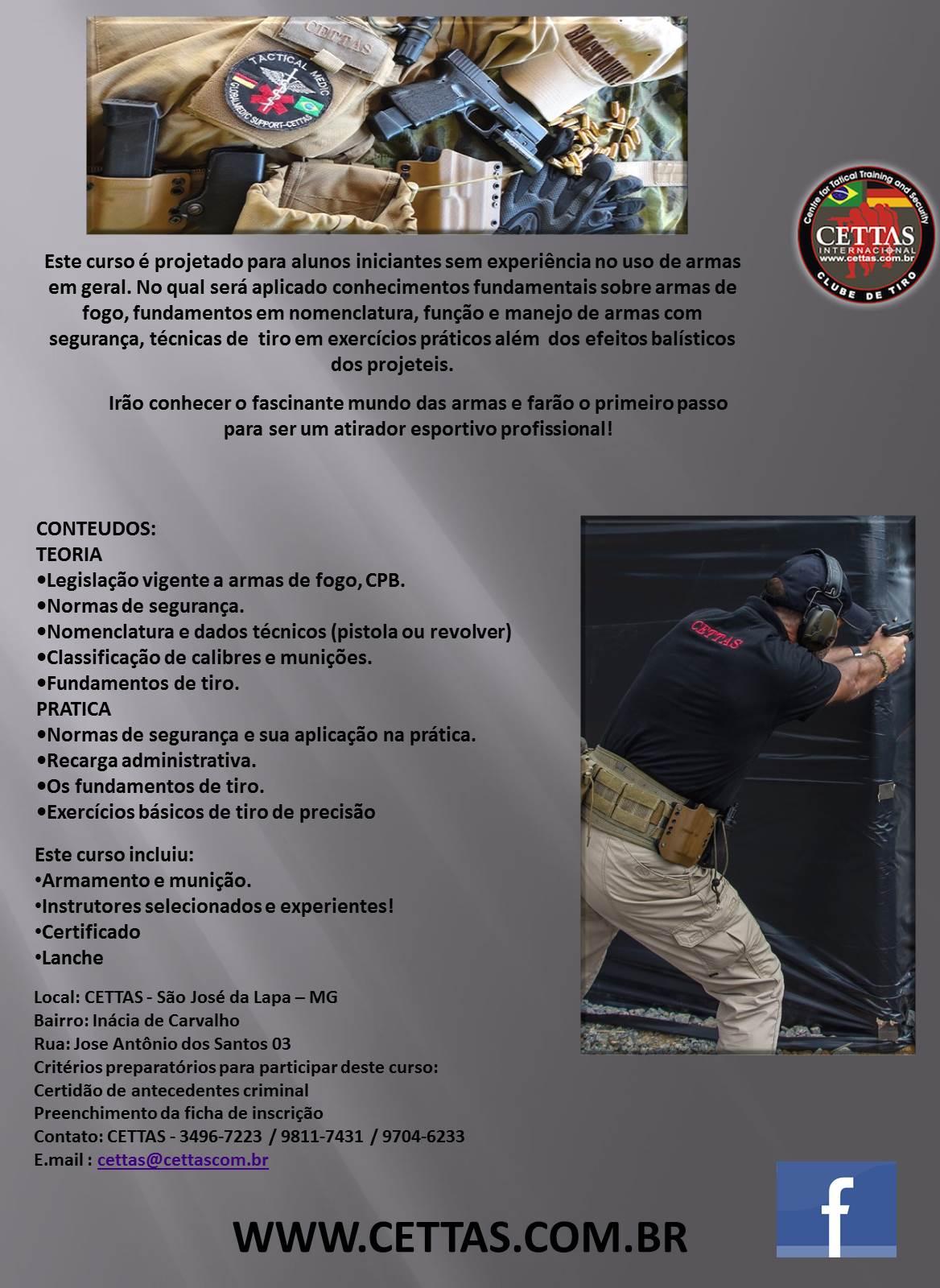 Curso de Tiro basico 2018 jpeg