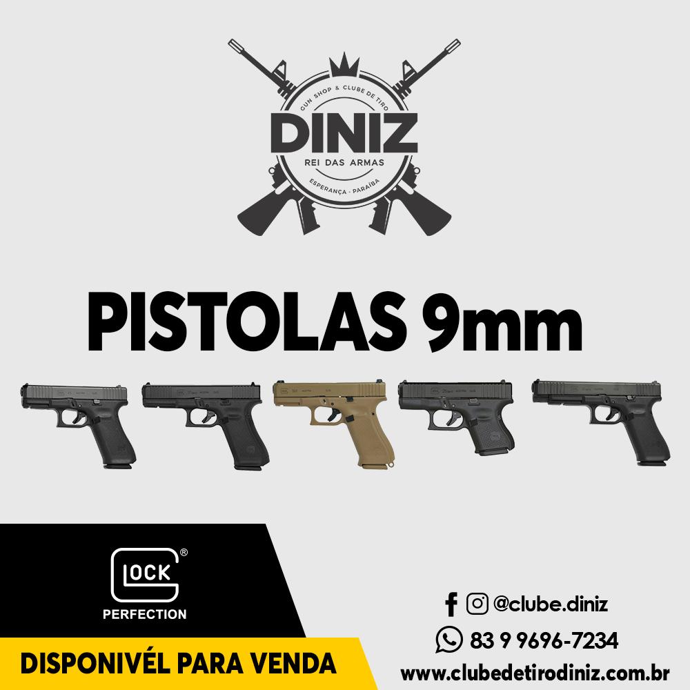 PISTOLAS 9mm