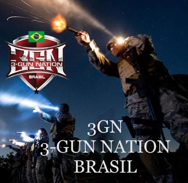 3GN BRASIL NIGHT RUN