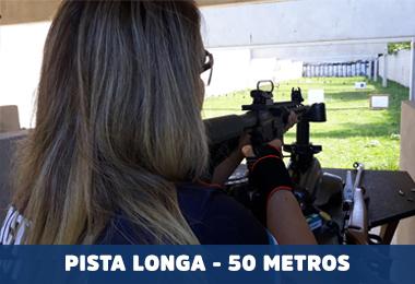 PISTA DE 50 METROS