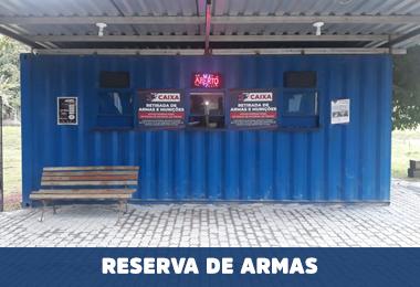 RESERVA DE ARMAS