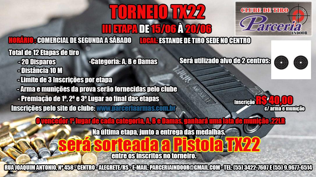 Taurus_TX22_Range_III_ETAPA