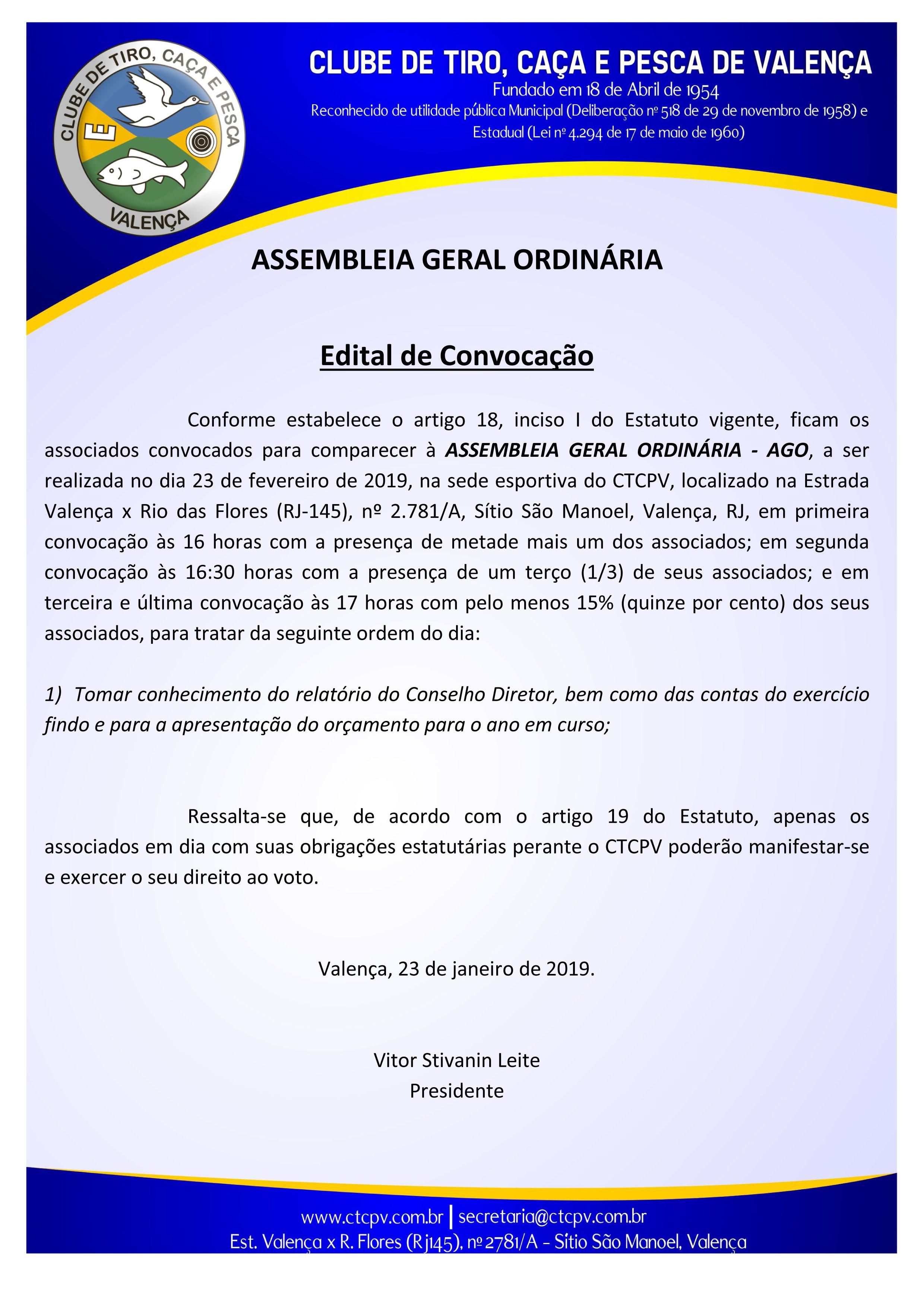 Edital de Convocação AGO Fev-2019 JPG
