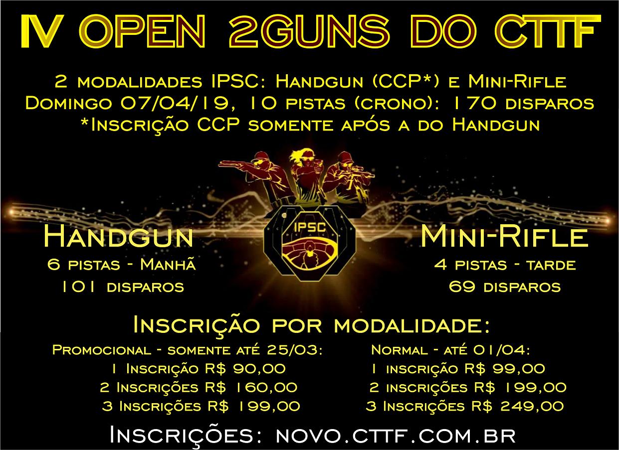 4o open 2guns