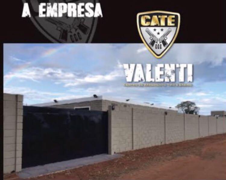 C.A.T.E. - VALENTI